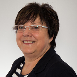 Dipl.-Ing. Ilona Kapron - Deutsche Bahn AG, DB Training, Learning & Consulting - Berlin