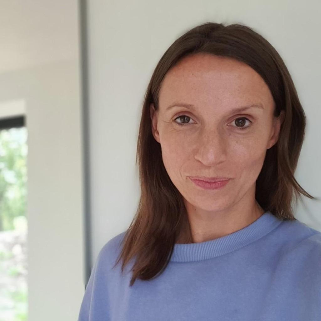 Kristina Jonk's profile picture