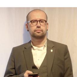 Mario Helm - Universidad de Concepción - Leipzig