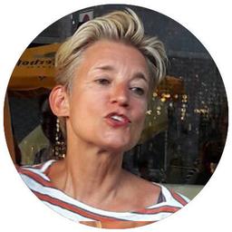 Sandra E. Schoel - GRAFIK FÜR ALLE - Düsseldorf