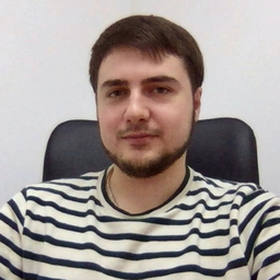 Evgen Slyuzkin
