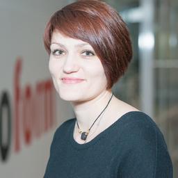Andrea Bates's profile picture