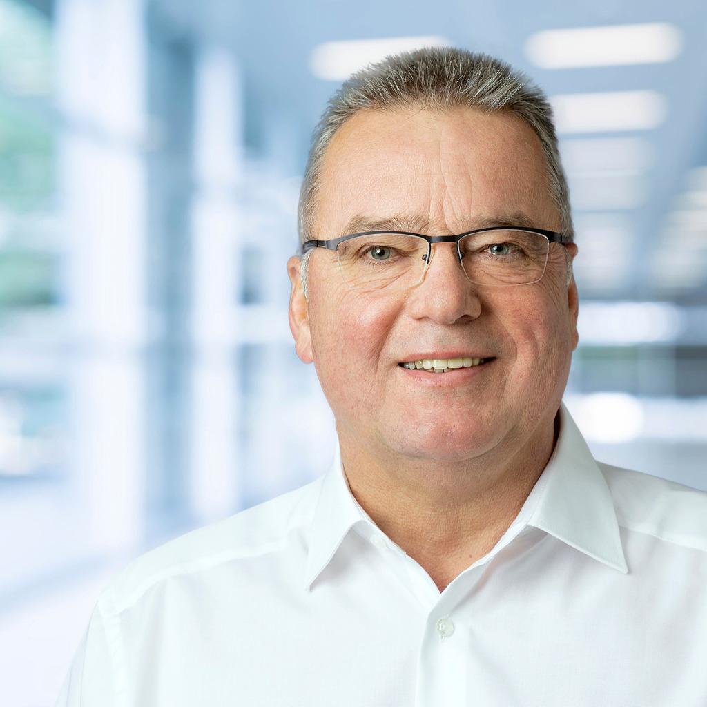Reiner Bundesmann's profile picture