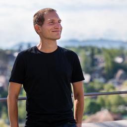 Thomas Woodtli - FineSolutions AG - Zürich