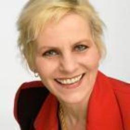 Tina Jonasen - Female Courage Foundation - Copenhagen