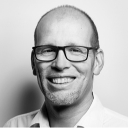 Dr. Christian Bachem - MARKENDIENST Berlin - Berlin