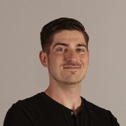 Dipl.-Ing. Simon Hofmann's profile picture