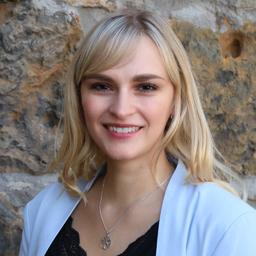 Vanessa Rehker