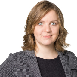 Dr Kristin Goebel - dgroup - part of Accenture Consulting - Hamburg