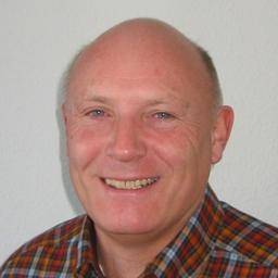 Wolfgang Hey - Longier Digital Solutions - Willich
