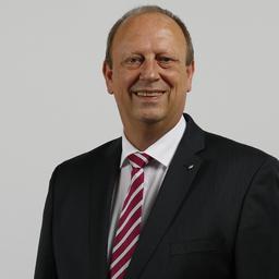 Olaf Quade - Hauptgeschäftsstelle für Deutsche Vermögensberatung - Ahrensburg