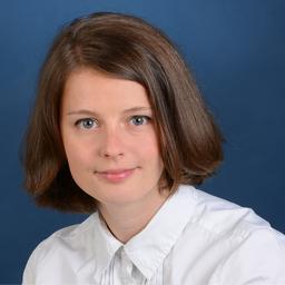 Anastasia Postoyenko - NOVEDAS Consulting - Berlin