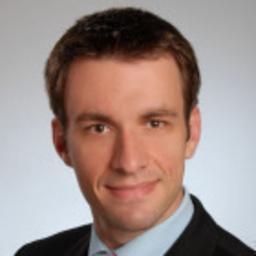 Raphael Béguin - EURONICS Deutschland eG - Ditzingen