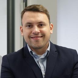 Mark Haenel's profile picture