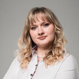 Mariya Gomolska - Kanzlei Gomolska - Böblingen
