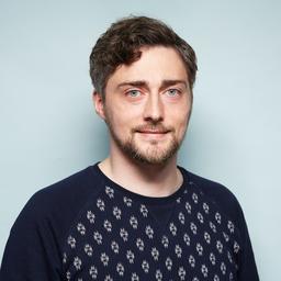 Andree Wille - Andree Wille Softwareentwicklung & Qualitätssicherung - Hamburg