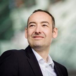 Andreas Steimer - verovis GmbH - München
