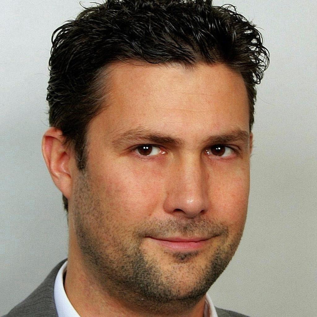 Christoph Birk's profile picture