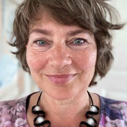 Christiane Gautzsch - Charivari 95.5 (MWR) - München