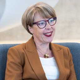 Isolde Fischer - Steinbeis Beratungszentrum Ökonomische Unternehmensführung - Leonberg