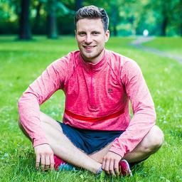 Stefan Kaiser - Stefan Kaiser - Personal Training - Potsdam