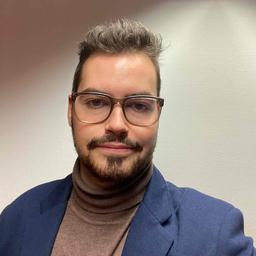 Max Kästner's profile picture