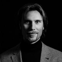 Lukas Hasler - cambium digital GmbH - Bad Homburg vor der Höhe