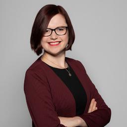 Maria Müller - Resch&Frisch Gruppe - Höchstadt an der Aisch
