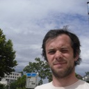 Daniel Anderson - Stockton on Tees