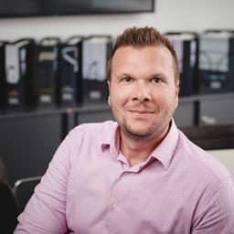 Dipl.-Ing. Patrick Kaltenböck's profile picture