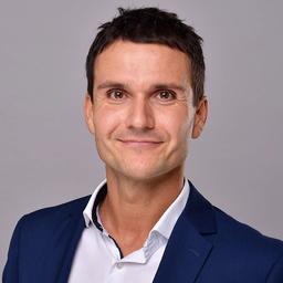 Martin Fronczyk - ANSARES AG - Berlin