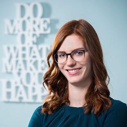 Mag. Sarah Jauk - »F« Personalagentur für Finanzwesen GmbH - Graz
