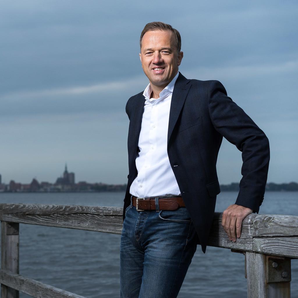 Ronny Degenkolbe - Geschäftsführer - Getränke Nordmann GmbH | XING