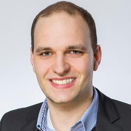 Sebastian Weigel - GFD - Gesellschaft für Finanzkommunikation - Frankfurt am Main
