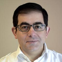 Dr. Tigran Khanzadyan's profile picture
