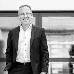Manfred Kirsch - Kirsch Personalmanagement GmbH - Ellwangen