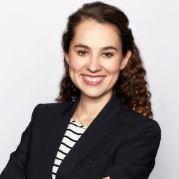 Isabella Kindersberger