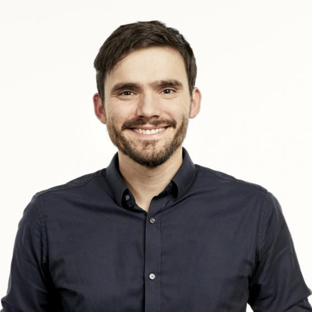 Johannes Betz's profile picture