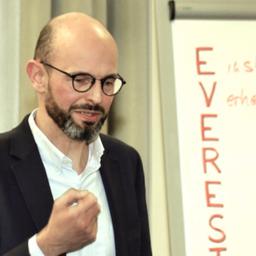 Thomas Veitengruber - VEITENGRUBER - Beratung für den Mittelstand - Wiesbaden