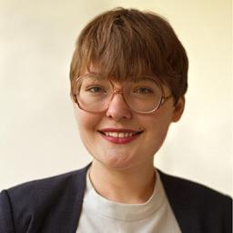 Josephine Götz - Julius Hüpeden GmbH - Hamburg