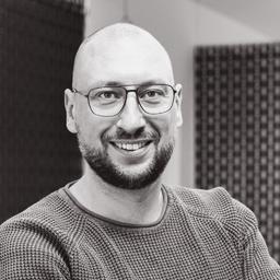 Alexander Walden - Netzkunst24 Design- und Internetagentur GmbH - Lüneburg