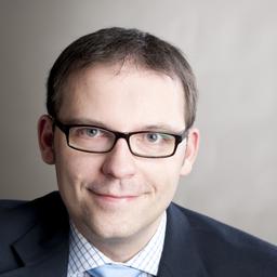 Tobias Arenhövel's profile picture