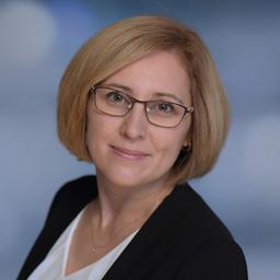 Elena Bystrik's profile picture