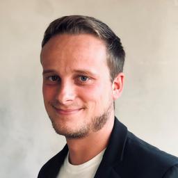 Tobias Albert's profile picture