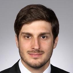 Maximilian Köser's profile picture