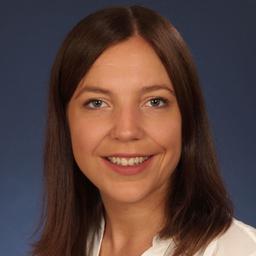 Melanie Abend's profile picture