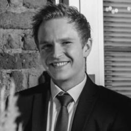 Matthias Joiko - Acando GmbH - Bottrop