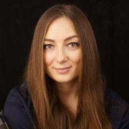 Darya Buhayeva's profile picture