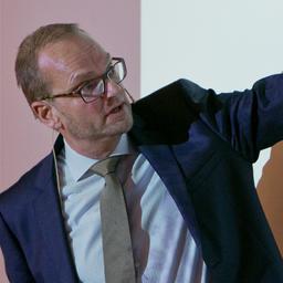 Hansjörg Tamoj - HÜMMERICH legal Rechtsanwälte in Partnerschaft mbB - Bonn