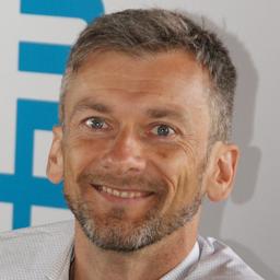 Adam Egger - Software AG - Darmstadt